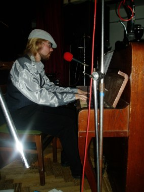 klub Trojická r.2005