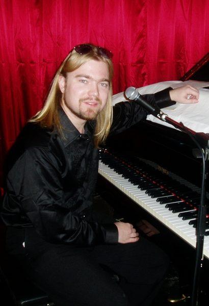 Jakub Přibyl  – klavírista, hudební pedagog, skladatel, aranžér